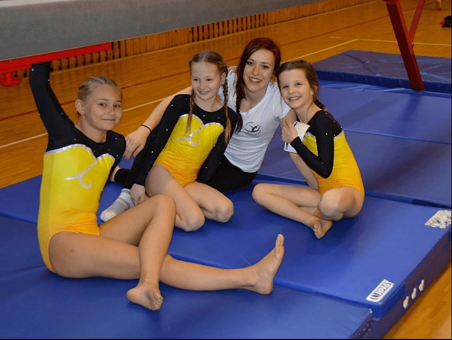 Připomeňte si s námi Benáteckou gymnastiádu