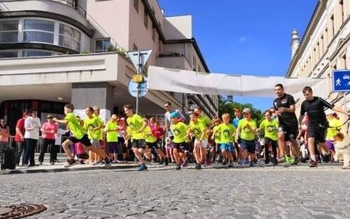 Běh naděje v Benátkách nad Jizerou je již tradicí